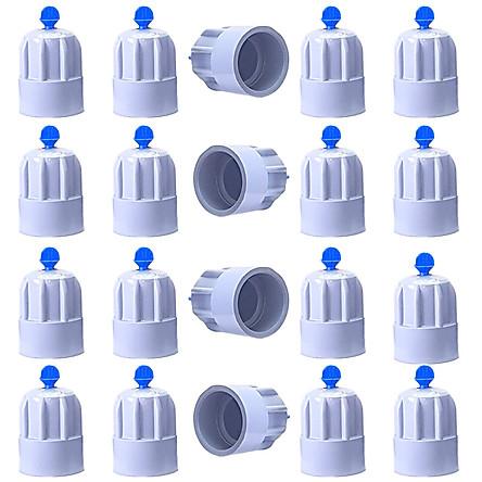Béc bít phun nước cao họng phun 6 ly dùng ống PVC phi 21 BC-BIT PVC