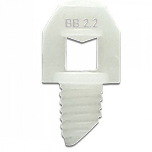 Béc tưới phun sương họng phun 2.2 ly BO-2.2