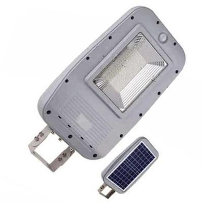 Đèn đường LED năng lượng mặt trời HUFA NL-02