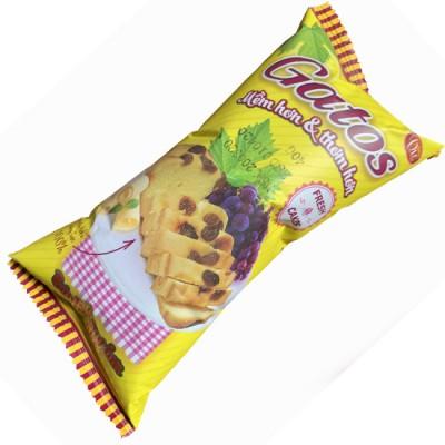 Bánh bông lan GATOS bơ nho