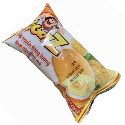 Bánh mì tươi nhân chà bôngTOGAZZ 40g