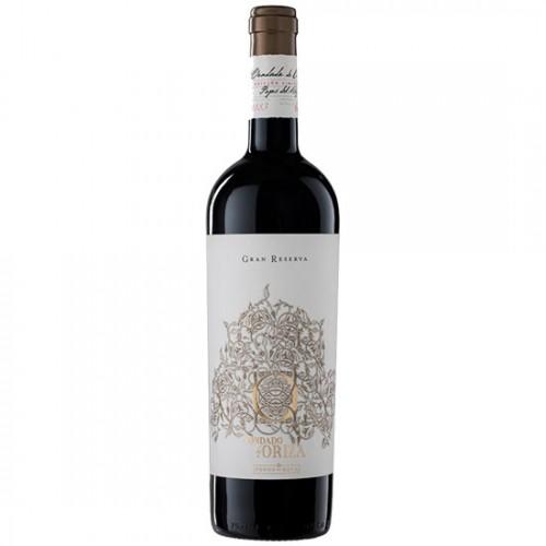 Rượu vang đỏ Tây Ban Nha CONDADO DE ORIZA GRAN RESERVA 2011 750ml