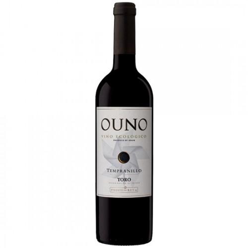 Rượu vang đỏ Tây Ban Nha OUNO BAJOZ Tempranillo 750ml
