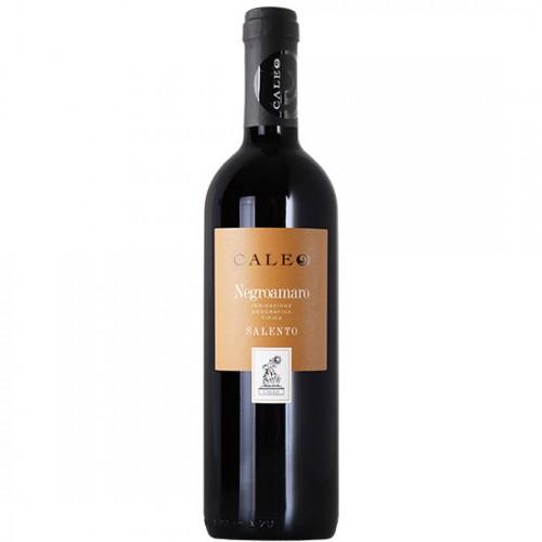 Rượu vang đỏÝ Caleo Negroamaro 750ml