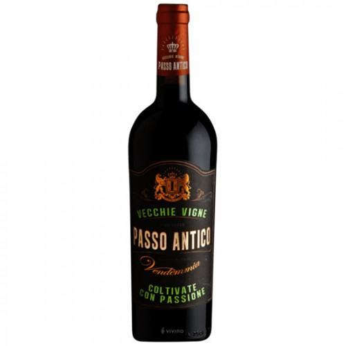 Rượu vang đỏÝ VECCHIE VIGNE - PASSO ANTICO 750ml