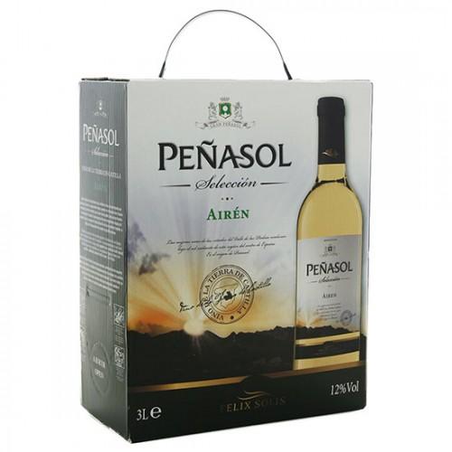 Rượu vang trắng Tây Ban Nha PENASOL Seleccion Airen 3 lít