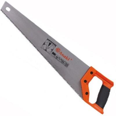 Cưa gỗ cầm tay 400mm (cán nhựa dẻo ABS) Asaki AK-8658
