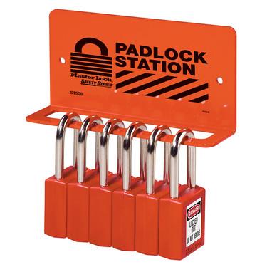 Giá treo ổ khóa Master Lock S1506