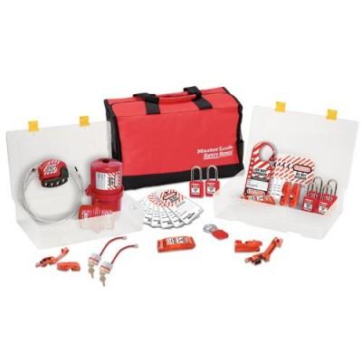 Hộp công cụ khóa cá nhân cho khóa điện Master Lock 1458E410