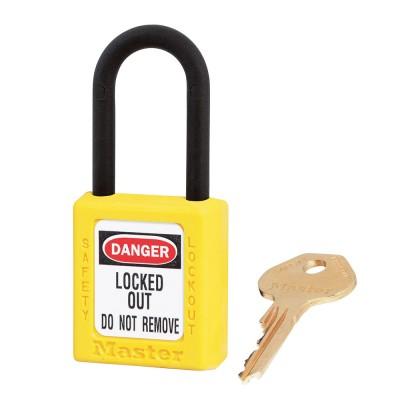 Khóa móc an toàn cách điện Master Lock 406YLW