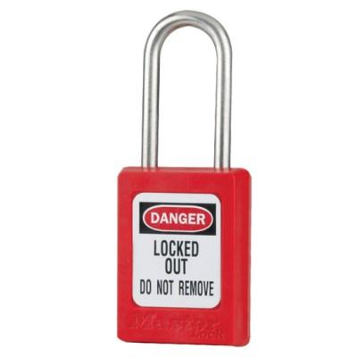 Ổ khóa an toàn với chức năng giữ chìa khóa Master Lock S31RED