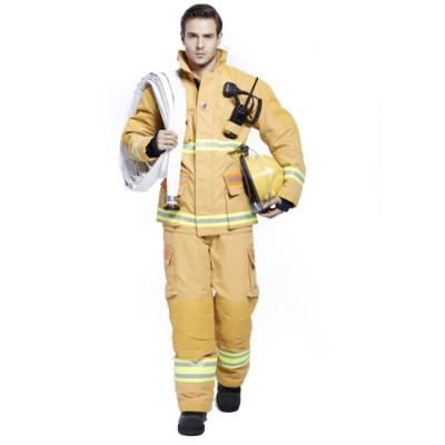 Bộ quần áo chữa cháy KANOX SUPER ARMOR PREMIUM 701-I