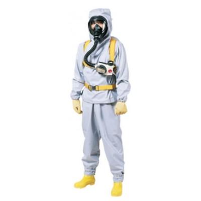 Quần áo bảo hộ chống hóa chất Shigematsu PS-410K