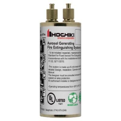 Bình chữa cháy khí sạch 40gr Hochiki FNX-40S