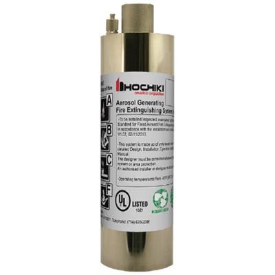 Bình chữa cháy khí sạch 500gr Hochiki FNX-500S