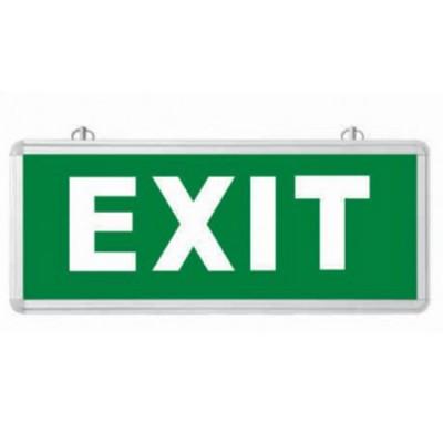 Đèn lối thoát hiểm 1 mặt EXIT HUFA-110