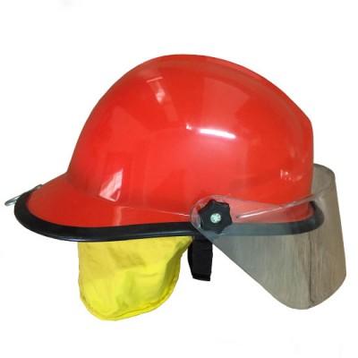 Mũ phòng cháy chữa cháy chuyên nghiệp