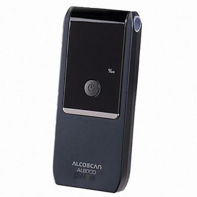 Máy đo nồng độ cồn Sentech AL-8000