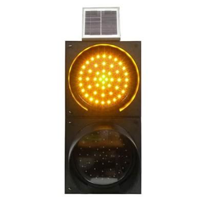 Đèn báo loại 2 đèn năng lượng mặt trời Hi-Q WL2-24H