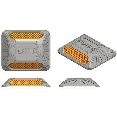 Đinh đường phản quang 2 mặt Hi-Q RM-901-2M