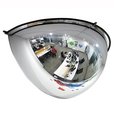 Gương mái vòm 1/2 chỏm cầu KLH-0080