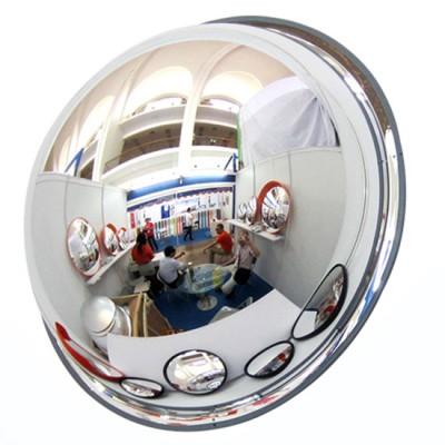 Gương mái vòm tròn KLF-0060
