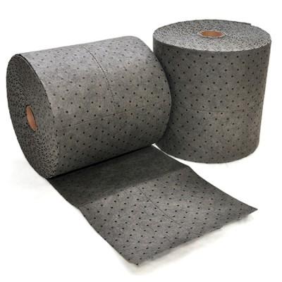 Cuộn giấy thấm xử lý tràn đổ đa năng URDH-4050