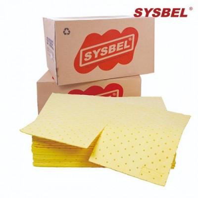 Tấm thấm xử lý tràn đổ hóa chất nguy hại SYSBEL CP0001Y