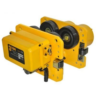 Rùa điện 3 tấn HAK DPC-03