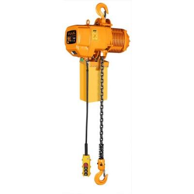 Pa lăng xích điện cố định 2 tấn 3m HAK02-01S
