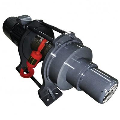 Tời cáp điện đặt cố định 5 tấn DUKE DU-215 chiều cao nâng 100m