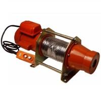Tời cáp điện DUKE DU-210 (500kg x 100m x 6mm)