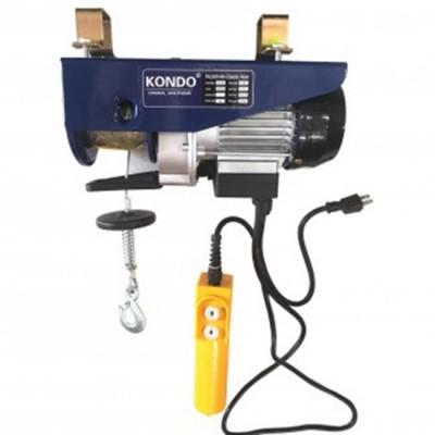 Tời điện 300kg KONDO PA600