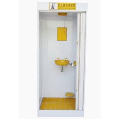 Buồng tắm và rửa mắt khẩn cấp ENSHINE ESE-R1