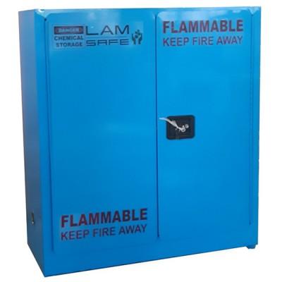 Tủ chứa dung môi có thể cháy MDK LV-FM114 30 gallon