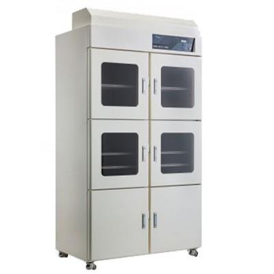 Tủ chứa hóa chất ăn mòn có ống thoát khí SHINSAENG SWN-2003