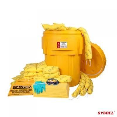 Bộ ứng cứu khẩn cấp sự cố tràn hóa chất SYSBEL SYK951