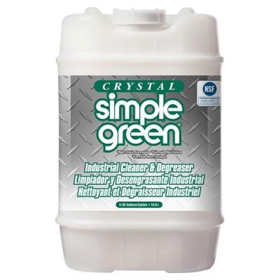 Dung dịch tẩy rửa dầu mỡ Simple Green Crystal 19005